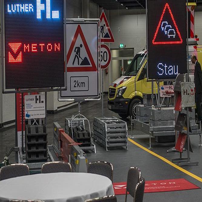 8. Deutscher Straßenausstattertag - DeuSAT