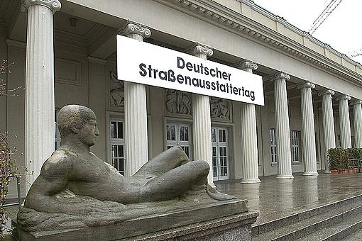Deutscher Straßenausstattertag